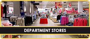 Department Stores - Shopping Mall